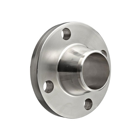 SS 316 Weld Neck Flanges