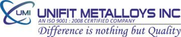 Unifit Metalloys Blog